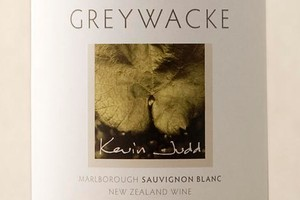 2010 Greywacke Sauvignon Blanc, Marlborough $25.95. Photo / Supplied