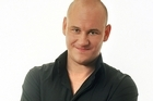 Back by popular demand, Terry Alderton delivers a crazed, confronting and often intense show. Photo / Supplied