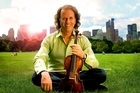 Andre Rieu. Photo / Supplied