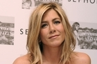 Actress Jennifer Aniston reportedly shot a topless scene in new movie Horrible Bosses which may or may not be shown in the final cut. Photo / AP