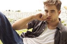 Taking off his Twilight fangs has meant Robert Pattinson can now sink his teeth into a diverse range of movie roles. Photo / Supplied 