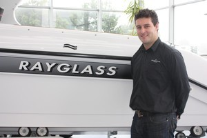 Rayglass has a new model at the smaller end of its range. Photo / Supplied