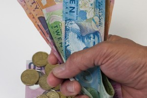 Get-rich-quick schemes are for those who backed the bunny in the tortoise and hare fable. Photo / NZ Herald