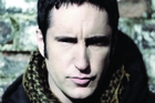Trent Reznor won an Oscar for his work on David Fincher's Facebook movie The Social Network. Photo / Supplied