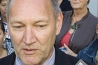 Ngai Tahu leader Mark Solomon has a question for business leaders: Are you ready to invest with iwi? Photo / Simon Baker
