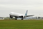 Air New Zealand is among the defendants. Photo / APN