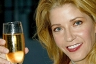 Candace Bushnell has released two new novels, The Carrie Diaries and Summer and the City. Photo / Martin Sykes