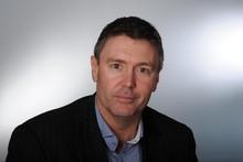 NZICT Chief Executive, Brett O'Riley. Photo / Supplied