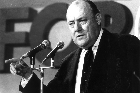 Robert Muldoon's axing of our compulsory savings scheme was one of the worst political decisions made in this country. File photo / NZ Herald