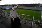 Tony Howe says Eden Park has allocated a generous number of 'very good' seats to disabled visitors. Photo / Dean Purcell