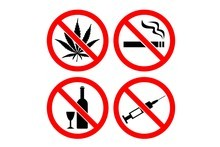 Writer Nick Smith believes alcohol is next on the list of banned substances. Photo / Thinkstock