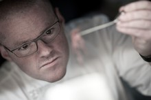 Heston Blumenthal is a chef who garners accolade for his attention to detail. Photo / Supplied