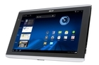 Acer's Honeycomb-toting A500 Iconia Tab. Photo / Supplied