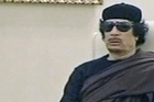 NATO jets attacked Tripoli again overnight as the campaign to force out Libyan leader Muammar Gaddafi. continues. The strikes followed an appearance by Gaddafi on Libyan TV, and come as rebels claim to be gaining ground in embattled Misrata.