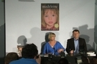 The parents of missing British girl Madeleine McCann urged Prime Minister David Cameron to order a 'comprehensive review' of the information surrounding their daughter's disappearance.
