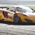 McLaren MP4-12C GT3.