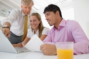 From July, financial advisers must have AFA (Authorised Financial Adviser) after their name. Photo / Thinkstock