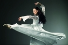 The Royal NZ Ballet triple bill is running in Auckland from May 25 to 28. Photo / Ross Brown Photographer