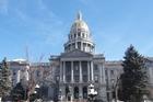 Colorado State Capitol Building in Denver, Colorado. Photo / Rob McFarland