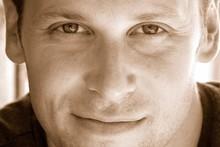 American crime writer Gregg Hurwitz. Photo / Supplied