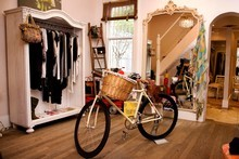 The Corner Store boutique in Paddington is a local shopping favourite in Sydney. Photo / Babiche Martens