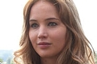 Playing Mystique in X-Men: First Class, 20-year-old actress Jennifer Lawrence, was determined for viewers to see her with womanly curves. Photo / Supplied