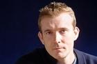 David Mitchell. Photo / Bloomberg
