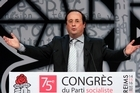 Francois Hollande. Photo / AP
