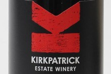 Kirkpatrick Estate Winery Patutahi Gisborne Reserve Malbec 2009 $35. Photo / Paul Estcourt