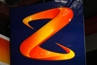 Signaged for the new Z branded petrol stations  Photo / Sarah Ivey