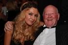 Gilda and James Kirkpatrick. Photo / Herald on Sunday