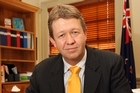 David Cunliffe, Labour finance spokesman. Photo / Mark Mitchell