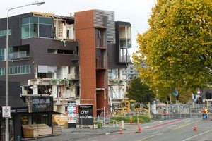 Police have so far identified 172 of the 181 victims in the Christchurch earthquake.  Photo / Simon Baker