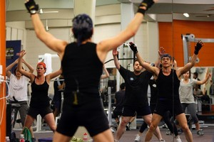 Perks such as gym memberships may soon be taxed. Photo / Kenny Rodger