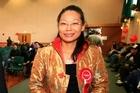Susan Zhu. Photo / Martin Sykes