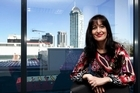 Fisher Funds managing director Carmel Fisher