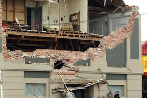 Thousands are expected to be needed to rebuild Christchurch. Photo / Herald on Sunday