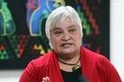 Whanau Ora minister Tariana Turia. Photo / APN