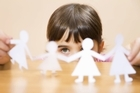It's often common for children to invent their own imaginary families, but, what if these long-lost 'families' are constantly brought up with recurring details? Photo / Thinkstock