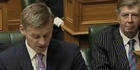 Watch: Budget 2011: Bill English's Budget summary