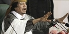 Watch: Crimes Court seeks warrant for Gaddafi