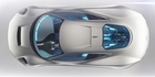 View: Jaguar's jet-powered C-X75 concept