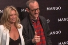 Mango chose to present its latest collection in Paris for the first time in front of a number of celebrities, including Terry Richardson and Kate Moss.