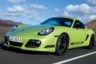 Porsche Cayman R. Photo / Supplied