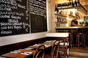 10 Williams Street Bar in Paddington in Sydney. Photo / Babiche Martens