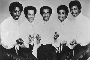 Berry's Motown Records was responsible for the success of a number of artists and groups including The Temptations. Photo / Supplied