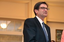 Climate Change Minister Greg Combet. Photo / Getty Images