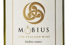 Mobius Sauvignon Blanc 2009, Marlborough, $9.99. Photo /