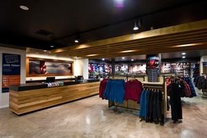 Kathmandu store. Photo / Supplied