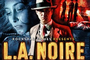 It's time to fight crime in 'L.A. Noire.' Photo / Supplied